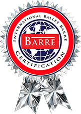 barre certification diamond level
