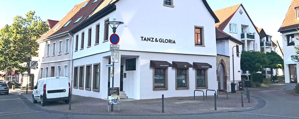 tanz und gloria der laden